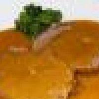 Salsa de miel de agave para carnes
